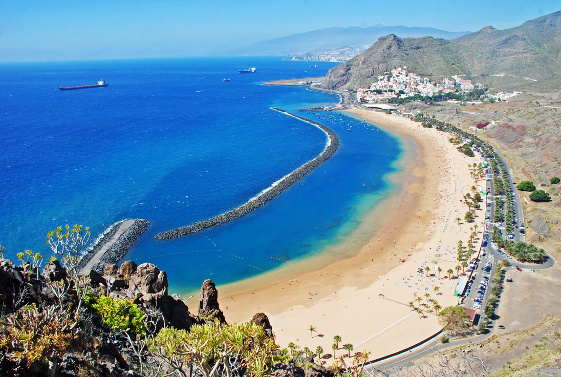 ibiza spain map with Teresitas on Photo Gallery besides Tenerife moreover Tenerife together with Large Detailed Map Of Fuerteventura With Beaches in addition Italy.