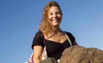 Percorso facile a piedi - Semplice Itinerario trekking a Fuerteventura
