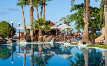 Sol Sun Beach Apartments - Costa Adeje Tenerife
