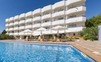 Bon Sol Apartments Ibiza - Playa d'en Bossa