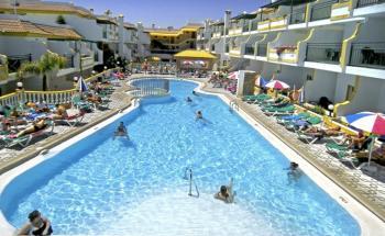 Economico hotel all inclusive a Fuerteventura