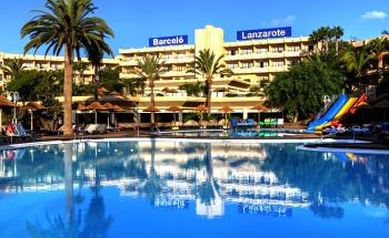 Holiday Deal 2017, Easter  in Lanzarote, Canary Islands
