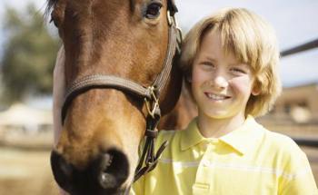 Escursioni a cavallo a Fuerteventura