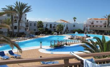 New Year 2017 affordable holiday deal in Fuerteventura
