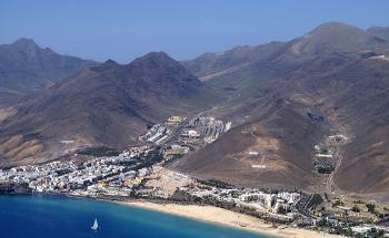 Jandia Shopping Tour Fuerteventura
