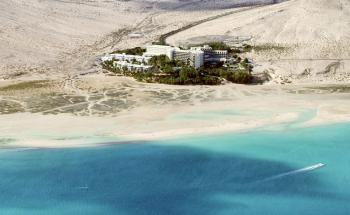 Melia Gorriones - Fuerteventura Sotavento Hotel