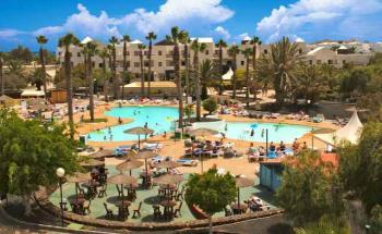 Los Zocos Club Hotel - Lanzarote All Inclusive