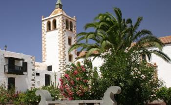 Fuerteventura Tour - Escursione nell'interno