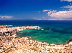 Corralejo Fuerteventura Canary Islands