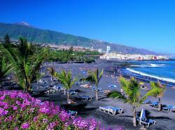 Playa Jardin Beach - Tenerife