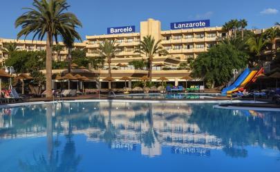 Barcelo Lanzarote Resort - Costa Teguise Hotel
