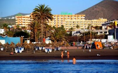Caribe Apartments Tenerife - Playa de Las Americas