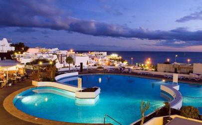 Cheap & cheerful Lanzarote Summer 2017 Deal