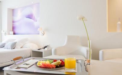 El Hotel Pacha - Ibiza