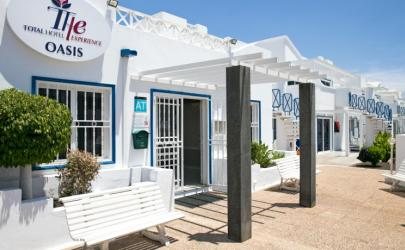 The Oasis Apartments - Puerto del Carmen Lanzarote