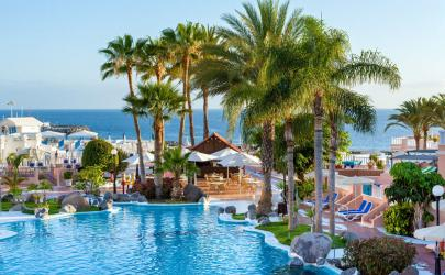 Summer 2017 - Affordable Tenerife Deal