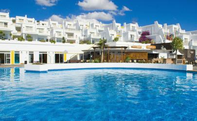 Bellevue Aquarius Apartments - Puerto del Carmen