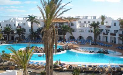 Bristol Playa - Self catering apartments in Corralejo