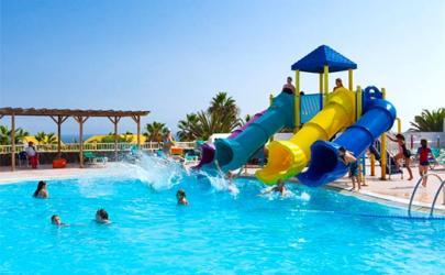 Club Caleta Dorada all inclusive Fuerteventura