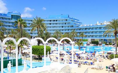 November & December 2016 - Winter Sun Deal in Tenerife
