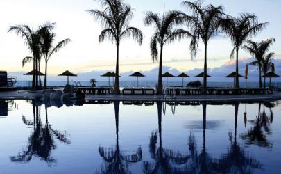 Barcelo Santiago - Tenerife Hotel