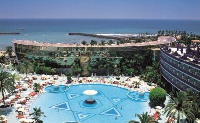 5* Mediterranean Palace Hotel - Las Americas Tenerife