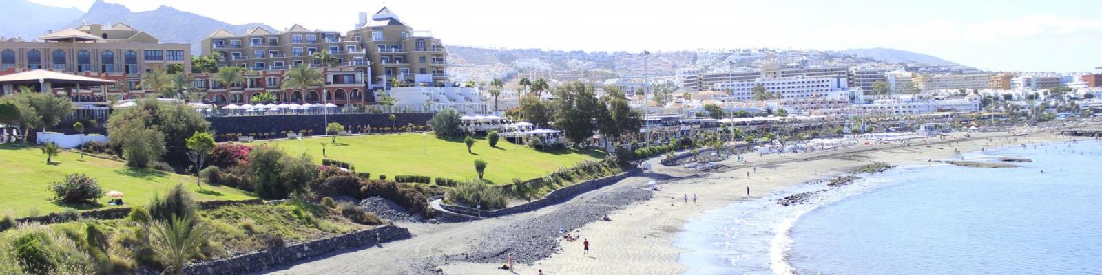 Aparthotel Panoràmica - Costa Adeje, Tenerife