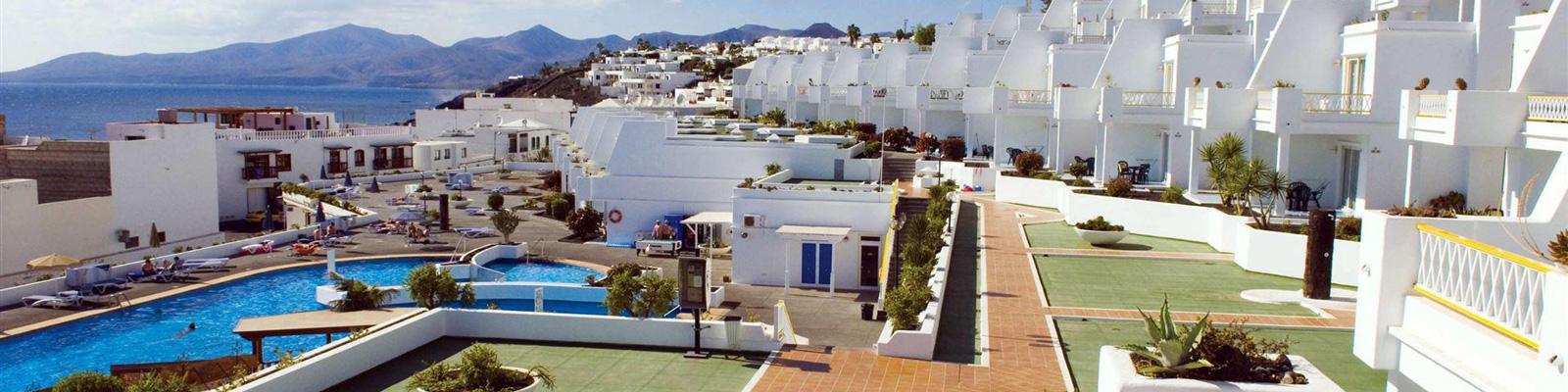 Cheap & cheerful Lanzarote Summer 2017 Deal