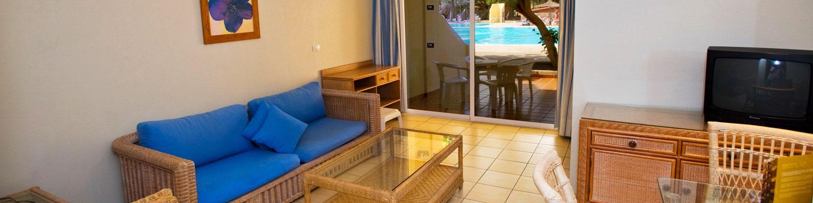 Pacchetto Volo Hotel Fuerteventura