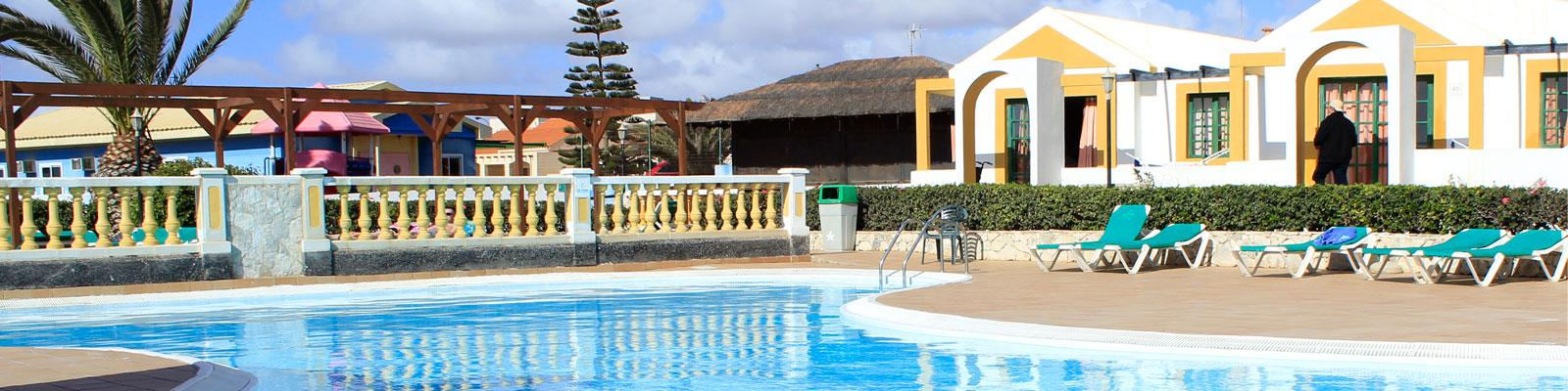 All Inclusive Fuerteventura - Budget Holiday