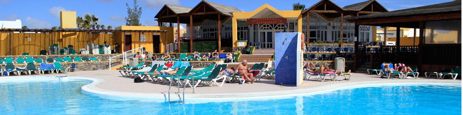 All Inclusive Fuerteventura - Budget Holiday