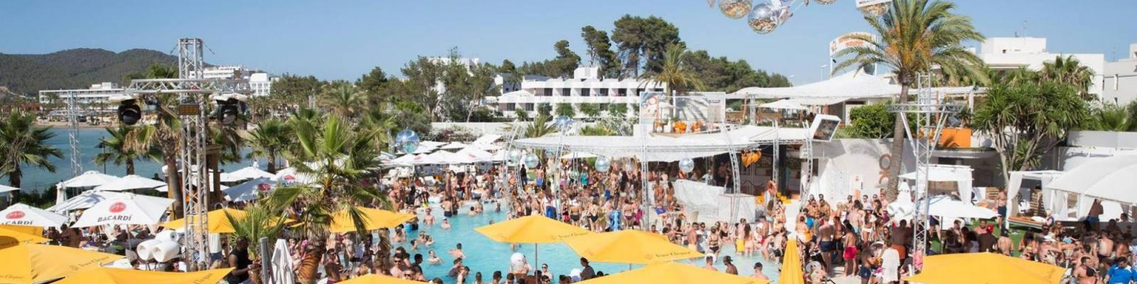May 2017 Deal - Ibiza's Holidays