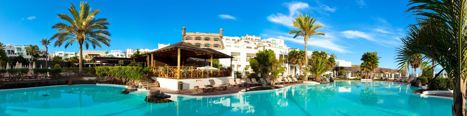 Dream Castillo 5* Hotel - Playa Blanca Lanzarote