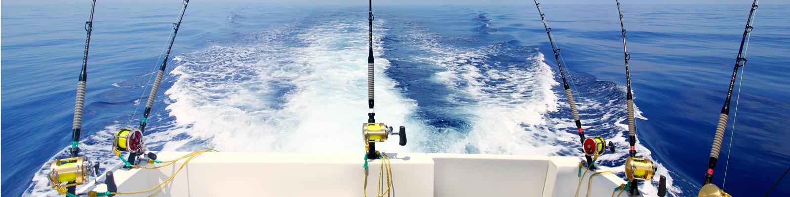 Deep Sea Fishing - Fuerteventura