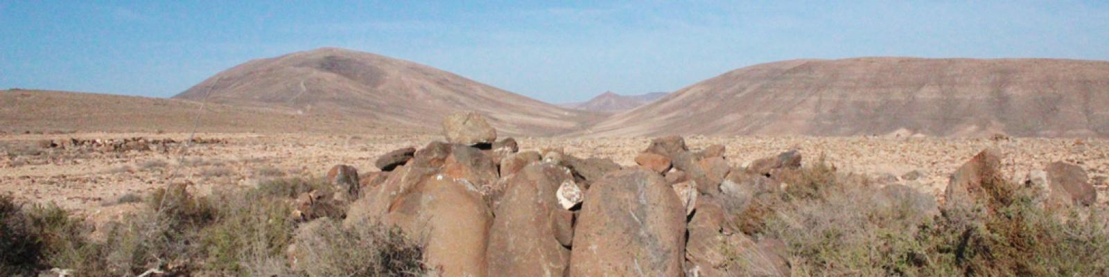Easy Hike in Fuerteventura - For all ages & experiences