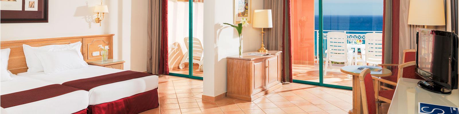 H10 Playa Esmeralda - Fuerteventura Hotel