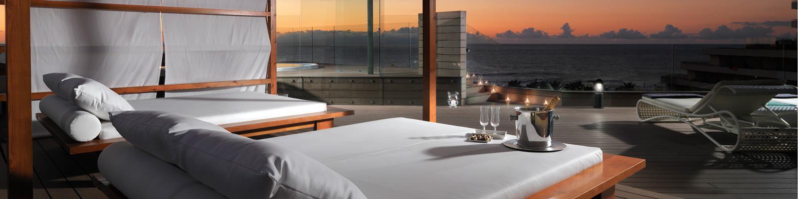 H10 Conquistador Tenerife - Las Americas Hotel