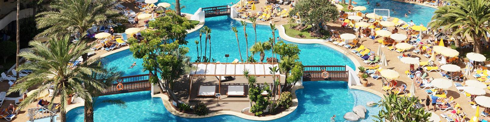 April & May 2017 Holiday Deal in Tenerife