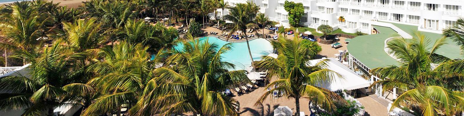 Autumn 2016 deal in Lanzarote
