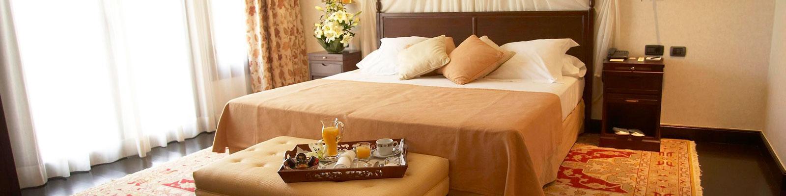 Las Madrigueras Hotel & Spa - Tenerife Golf