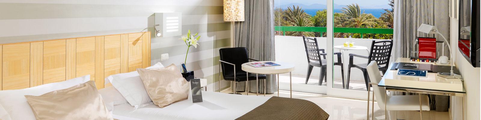 H10 Lanzarote Princess - Playa Blanca Hotel
