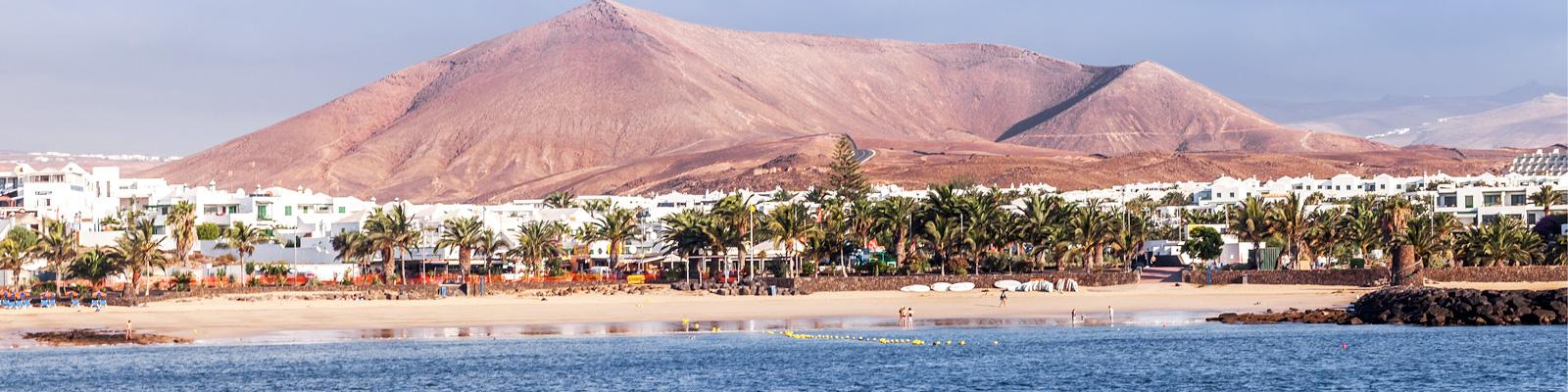 Los Zocos Club Hotel - Lanzarote All Inclusive