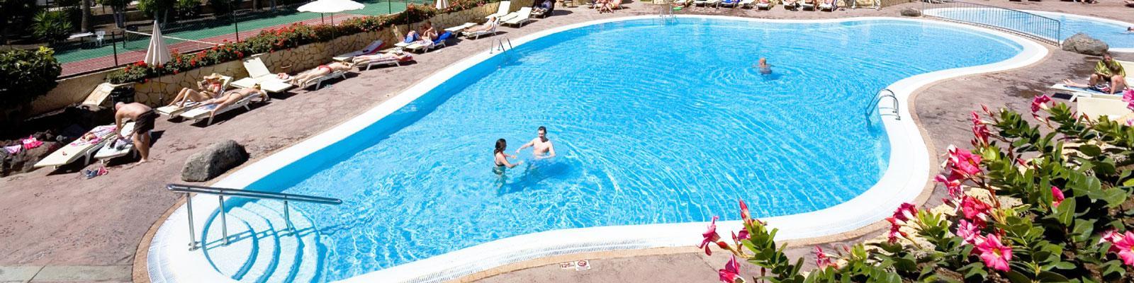 Olè Tropical Hotel - Las Americas Tenerife