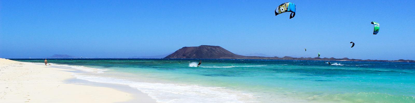 Northern Island Tour Fuerteventura