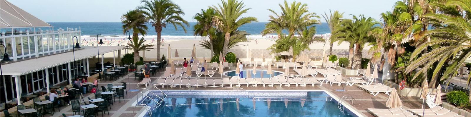 Riu Oliva Beach Hotel - Corralejo Fuerteventura