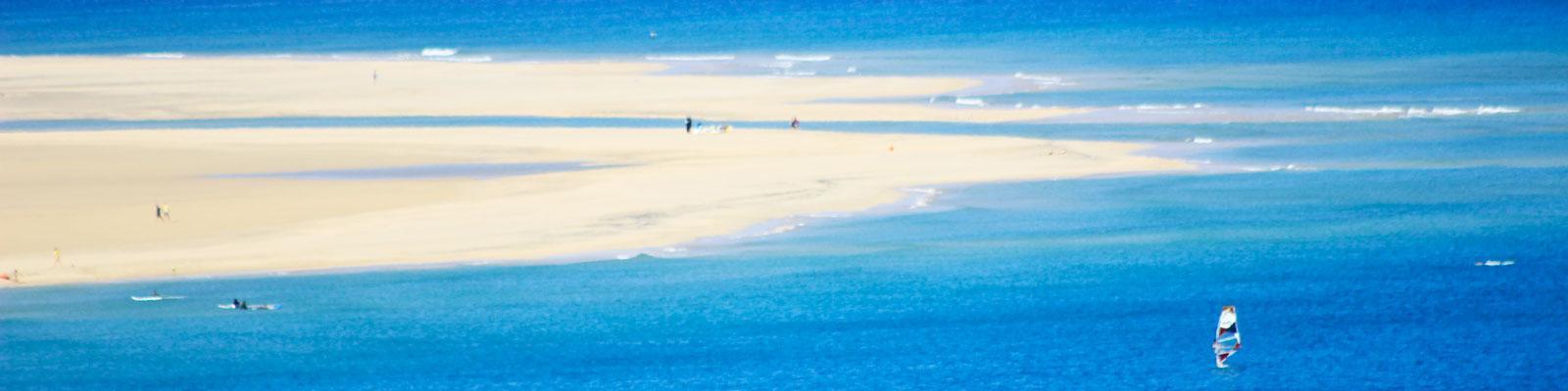 Southern Island Tour Fuerteventura