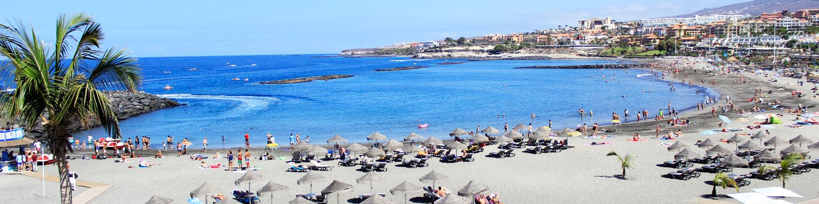Summer 2017 - Affordable Tenerife Deal