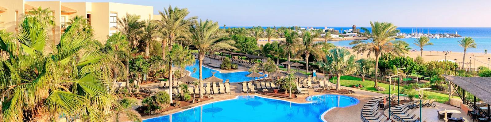 Barcelo Thalasso SPA - Hotel Fuerteventura