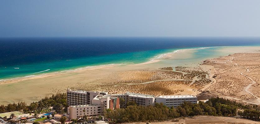 Hotel Melia Gorriones Fuerteventura Booking