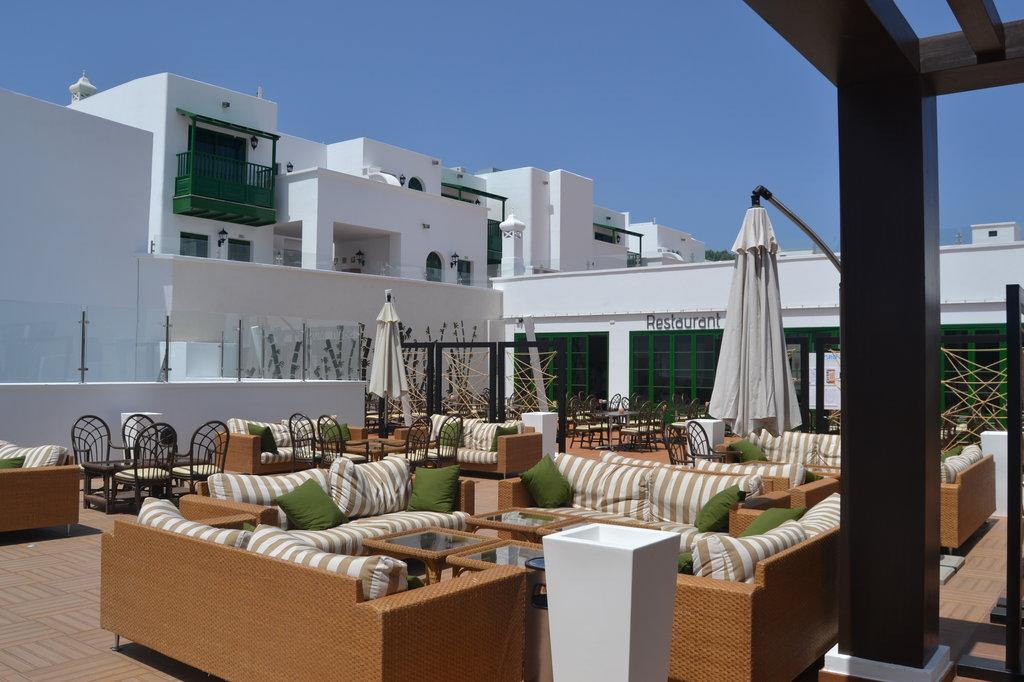 gloria izaro club hotel puerto del carmen